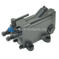 Hydraulic cab pump