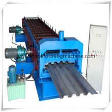 Automatic Car Panel Roll Forming Machine