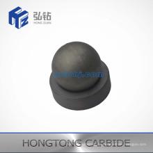 Bola estándar del carburo de tungsteno de las normas para el aceite