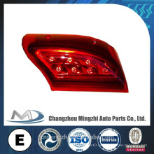 Luz de marcador lateral trasera / luz de marcador lateral llevada 189 * 105 * 47mm Bus Accesorios HC-B-23059