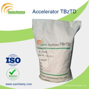 Резиновые ускоритель Tbztd