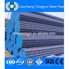 Tubo de aço de liga 4140 / st52