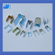 Stamping Metal solenoid valve parts