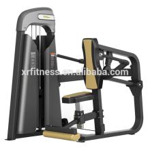 Gimnasio comercial Máquina para ejercicio sentado dip XP17