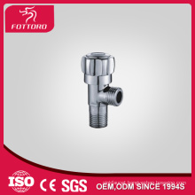 Toilet two-way zinc angle valve MK12105