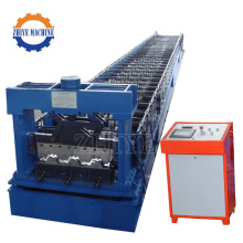 Automatic Floor Decking Panel Rolling Forming Machine