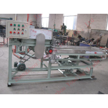 Almond/peanut/nut cutting/crushing/dicing machine