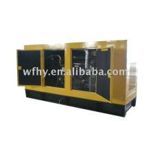 180KW Tipo silencioso Equipo generador