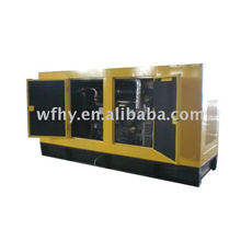 180KW Silent type Generating equipment