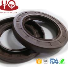 2018 New rubber Material motor auto shock absorber oil seal Viton double lip teflon Oil sealing parts o ring