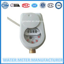 Berwayar Remote Meter Air Reading lurus