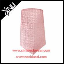 Мужская мода сплетенные Жаккардом только сухая чистка галстук шелк
