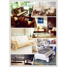 Carpintaria cnc router SG1325 - máquinas para trabalhar madeira da China