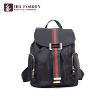 ГЭК Китая Производство простой дизайн подростковой школы рюкзак