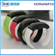 World Promotion Item Clock Digital Watch Wrist Bracelet