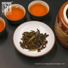 China Hunan Baishaxi Fu chá escuro de Hao