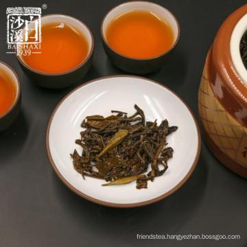 China Hunan Baishaxi Fu Hao Dark Tea