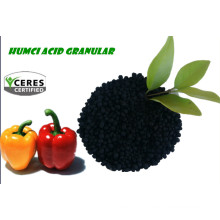 Granualr Organic Fertilizer Humic Acid