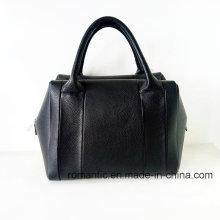 Modische Mode Designer Lady PU Boston Handtaschen (NMDK-052203)