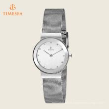 Moda pulseira promoção relógio de pulso relógio 71108