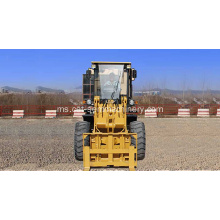 Hay Fork 3Ton SEM 639C Wheel Loader