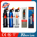 Apartment home fire extinguisher/cheap fire extinguishers/latest design fire extinguisher