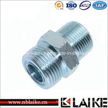 High Pressure Orfs/NPT Male Hydraulic Hose Adapter