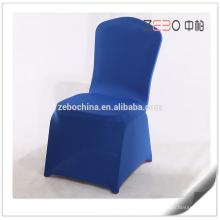 Heiße verkaufende bunte populäre Art-preiswerte Universalspandex-Stuhl-Abdeckungen