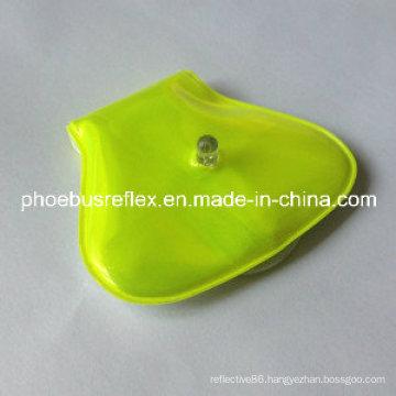 Reflective LED Magic Clip En13356