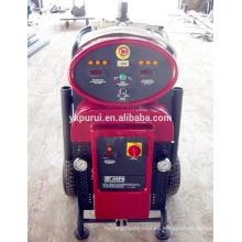 Profesional de espuma de poliuretano PU máquina de espuma de mezcla de espuma