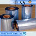 Película de PVC Cling para vedação de alimentos PE / LDPE / LLDPE / HDPE Film