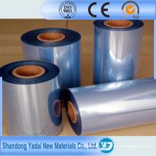 Imperméabilisation du film étirable PE / LDPE / LLDPE / HDPE avec film étirable de l'enveloppe thermorétractable