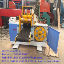 Large Size Composite Wood Crusher Machine for Crushing