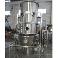 Secador de granulación del mezclador de ebullición 2017 de la serie de FL, material de la banda transportadora de los SS, secador de grano vertical estupendo de b para la venta