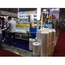 CL-70/100/70A PE película plástica que faz a máquina