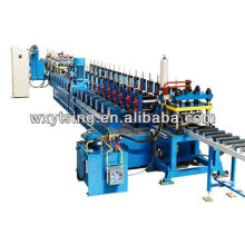 YTSING-YD-4036 Passed CE and ISO Full Automatic Steel Door Frame Roll Forming Machine, Door Frame Making Machine