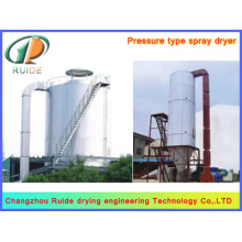 Best Selling YPG Series Pressure Type Spray Dryer