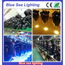 2015 New 10R 280w beam spot wash 3 in 1 dj equipment