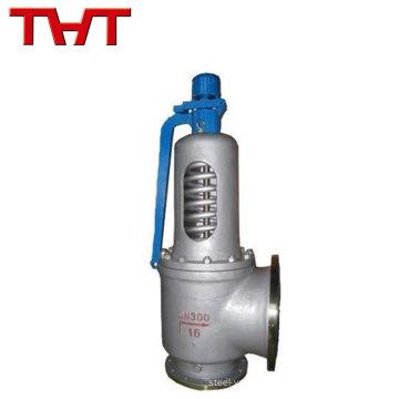 Válvula de retenção de segurança de aterramento durável resistente à água do fogo