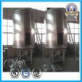 Secador de placas rotativas para secado de furfural