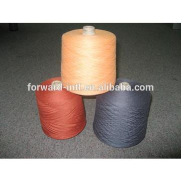 Fil à tricoter 2ply pour la fabrication de pull en cachemire