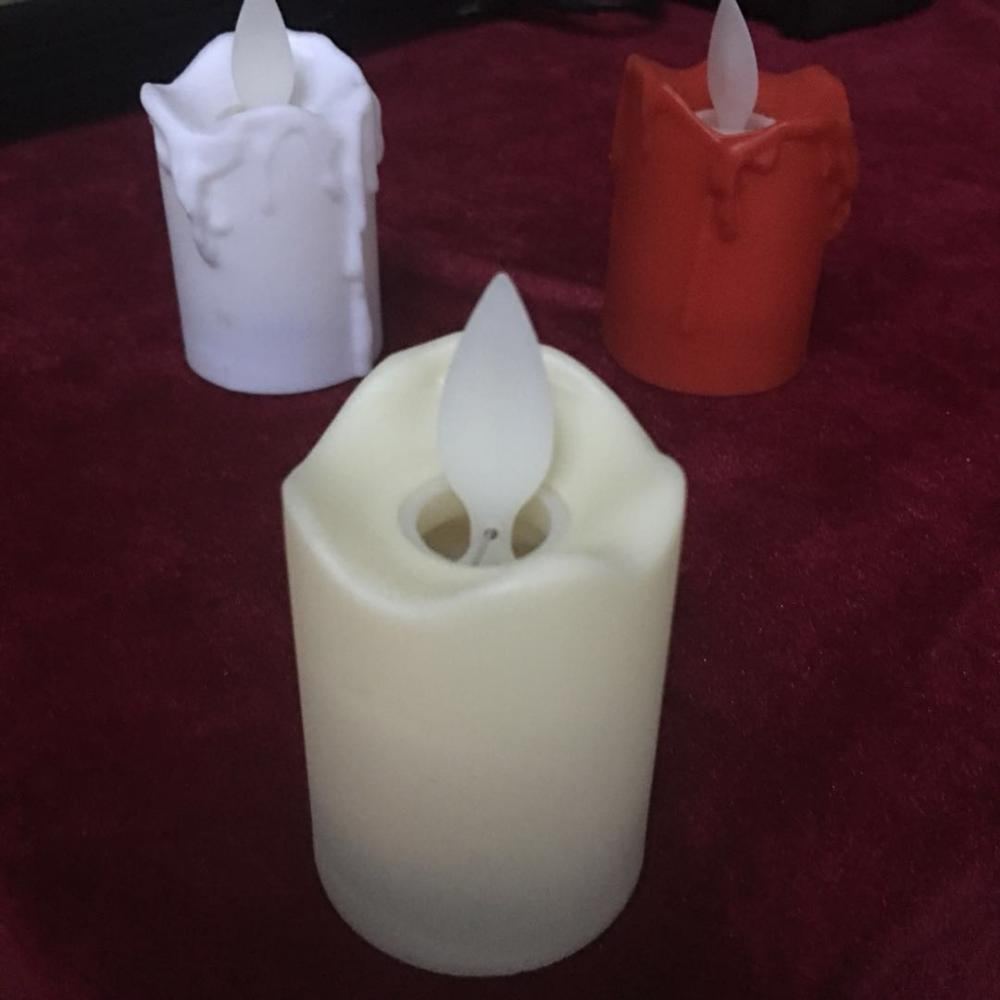 led candle