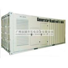Generador diesel de Kusing Pk38000 1000kVA / 800kw