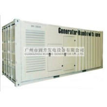Kusing Pk38000 1000 ква дизель-генератор/генератора 800kw