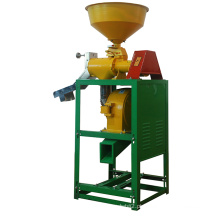 DONGYA 6N-40 1001 Máquina de moagem de arroz de alta capacidade na Nigéria