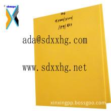 PE Material UHMWPE HDPE sheet board plate