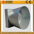 Jinlong Series Butterfly Cone Exhaust Fan with Low Cost