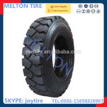 ShanDong tire factory 28x9-15 forklift tire with long use life