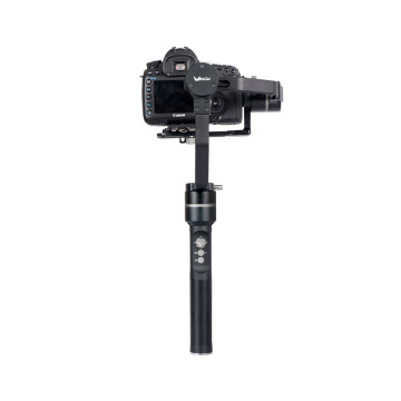 High capacity video stabilizer with good quality