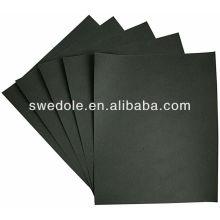 Papier abrasif abrasif d'alumine de diamant de haute qualité pour le polissage
